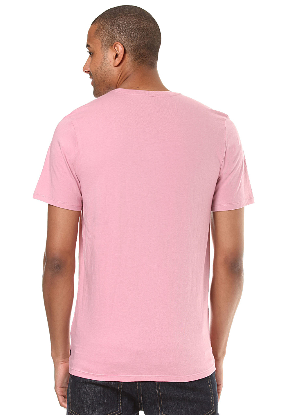 2434fc28 ... NIKE SB Essential - T-Shirt for Men - Pink. Back to Overview. 1; 2.  Previous