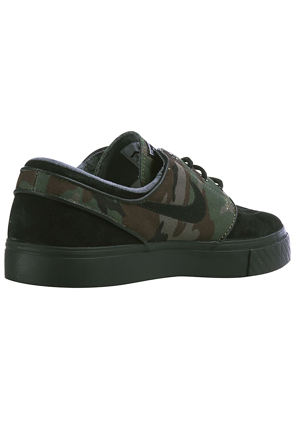 huge discount f6622 534a3 NIKE SB Zoom Stefan Janoski OG - Zapatillas - Negro - Planet