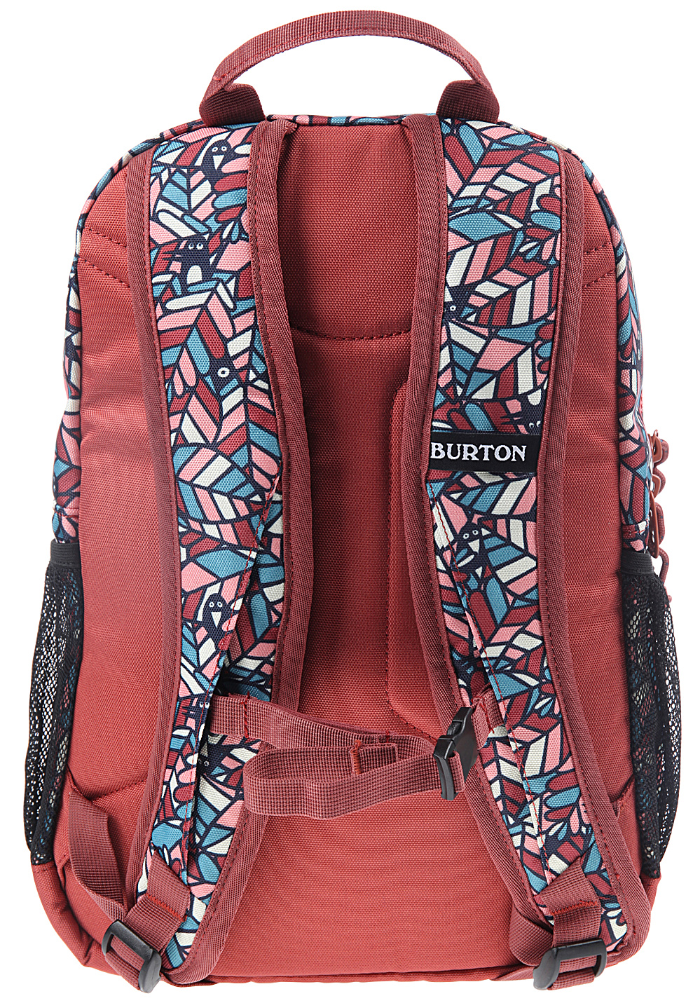 d81df1c88b Burton Gromlet 15 L - Backpack for Kids Girls - Multicolor