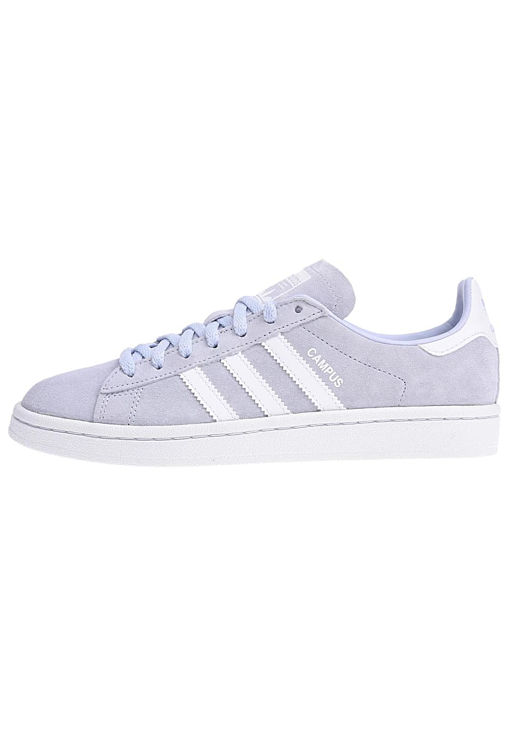 many styles official shop the cheapest ADIDAS ORIGINALS Campus - Sneakers for Women - Blue