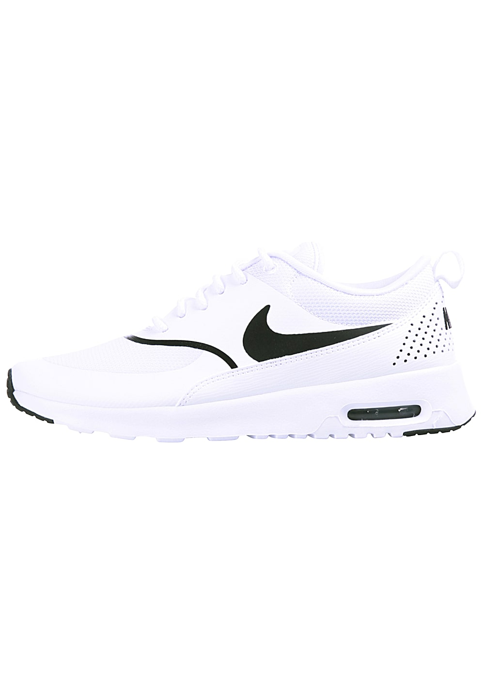NIKE SPORTSWEAR Air Max Thea Sneakers for Women White