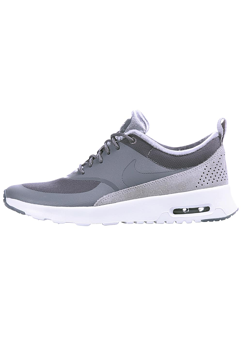 differently official images new high quality NIKE SPORTSWEAR Air Max Thea LX - Sneakers for Women - Grey