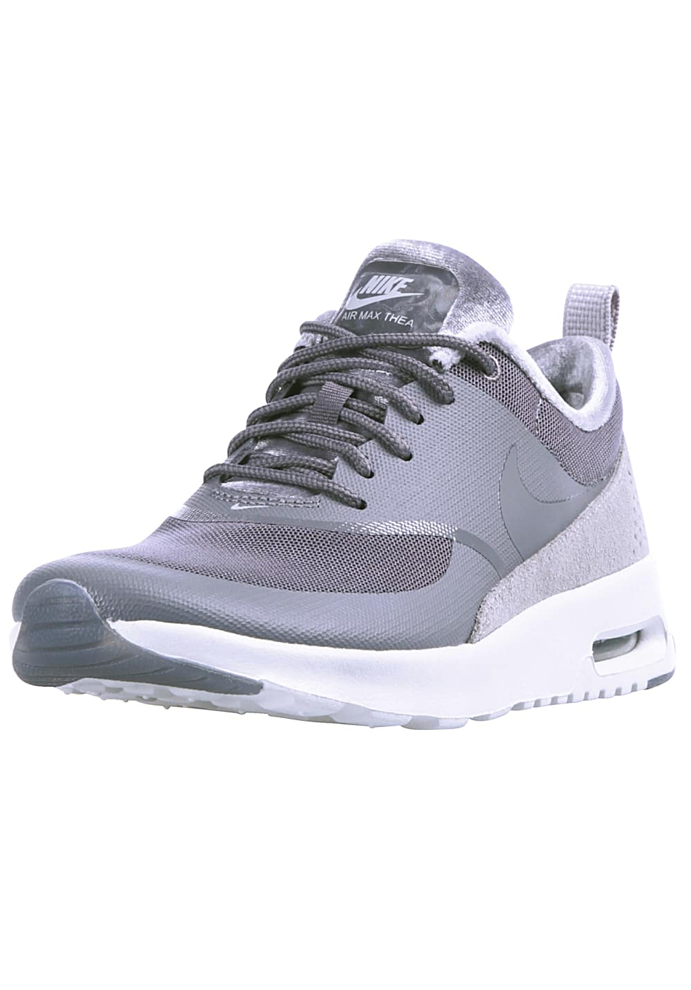 e6678c19347a NIKE SPORTSWEAR Air Max Thea LX - Sneakers voor Dames - Grijs ...