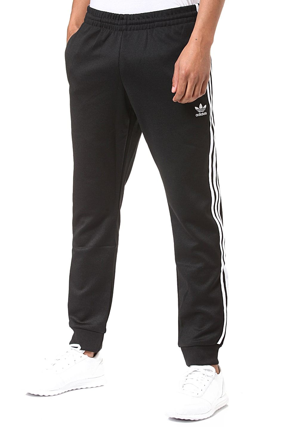 ADIDAS ORIGINALS Sst Trackpant Pantalon de survêtement