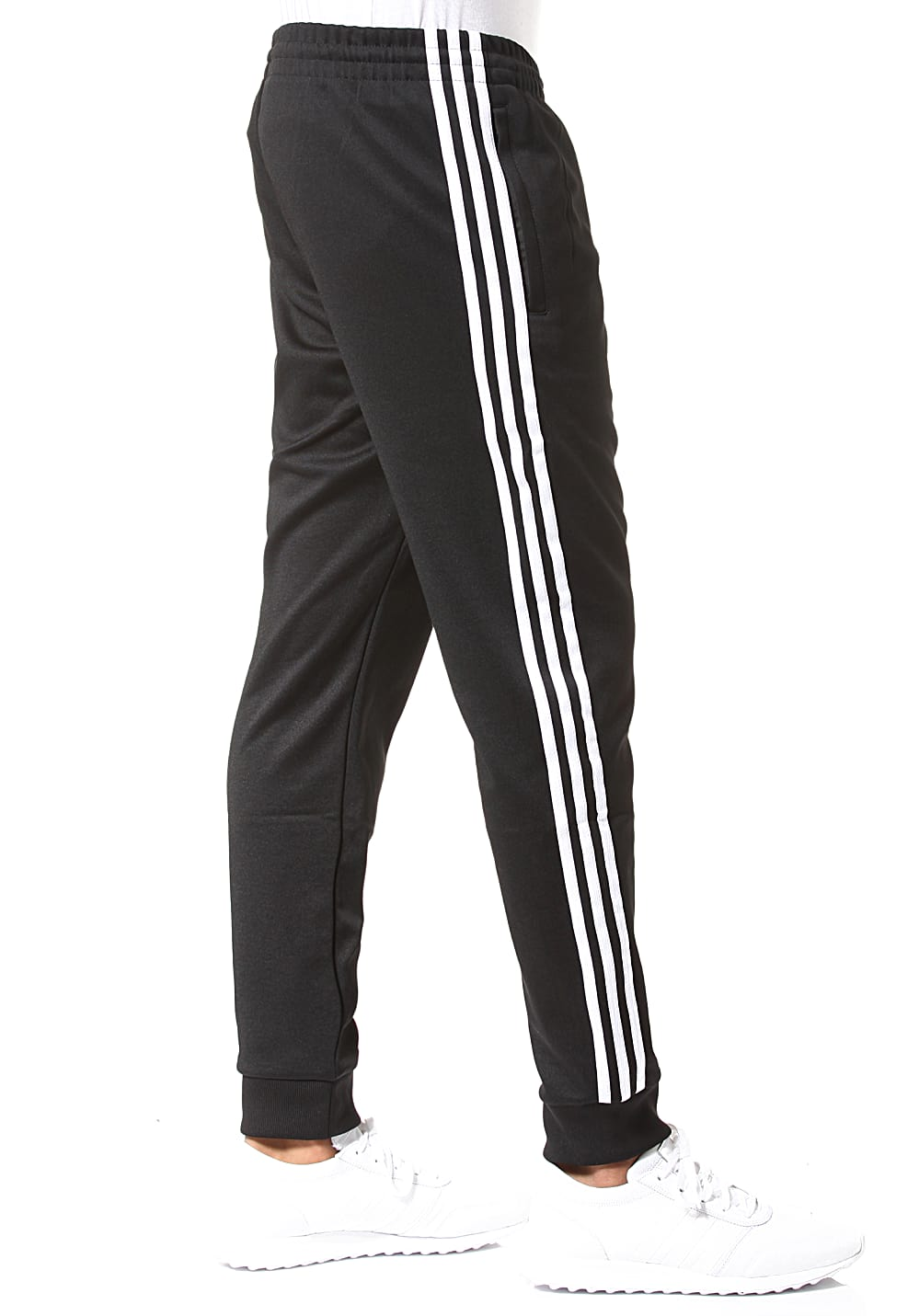 ADIDAS ORIGINALS Sst Trainingsbroek voor Heren Zwart