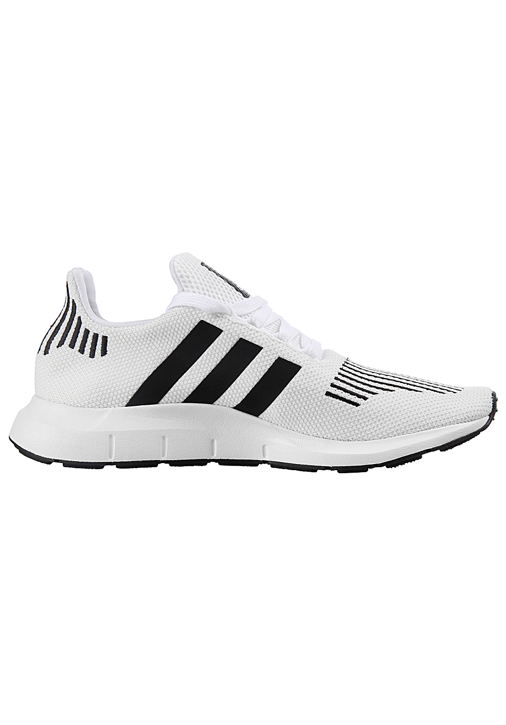 reputable site 29c83 10d49 ADIDAS ORIGINALS Swift Run - Sneaker per Uomo - Bianco - Planet Sports