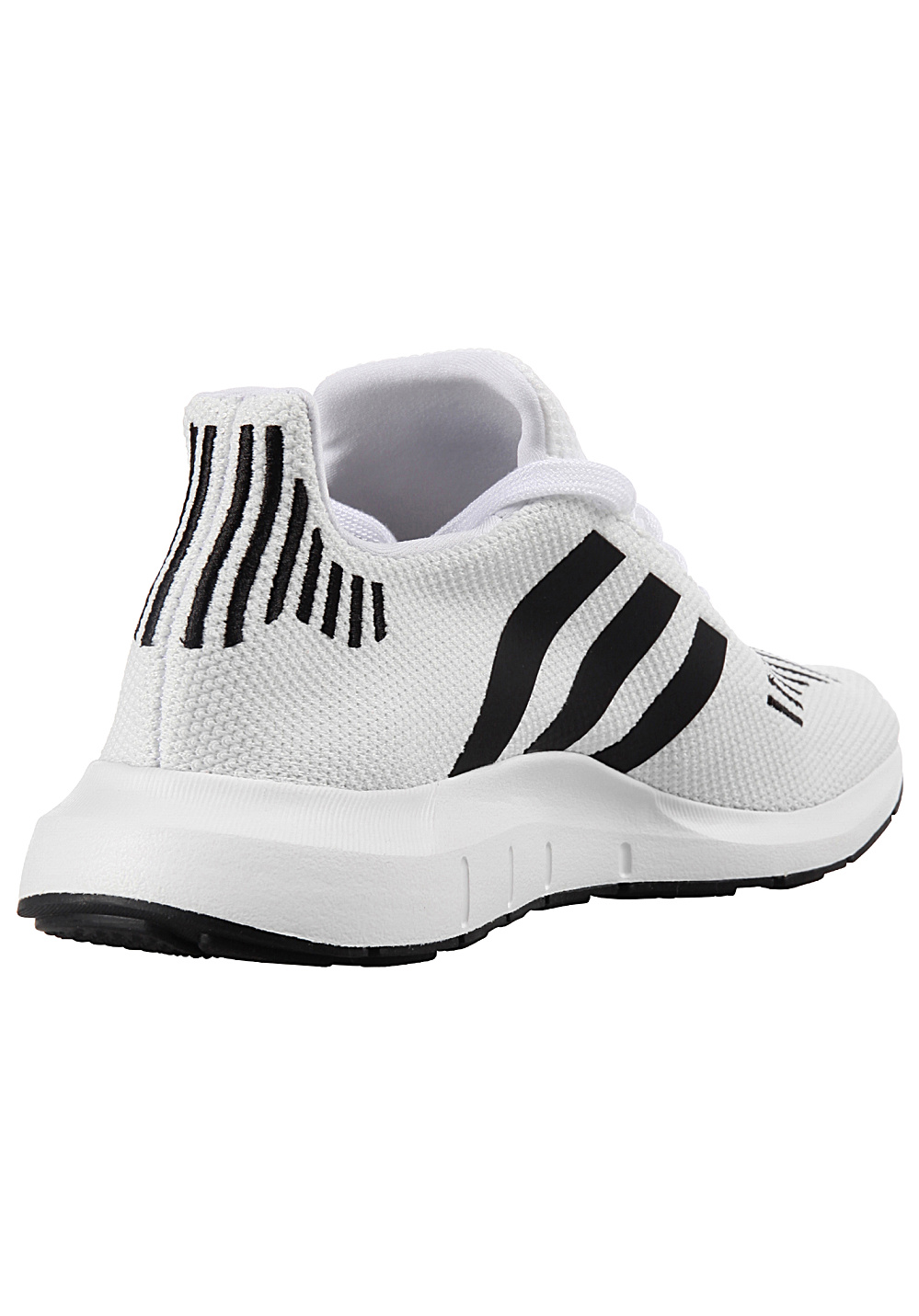 finest selection 59141 3a0a3 ADIDAS ORIGINALS Swift Run - Sneakers for Men - White - Planet Sports