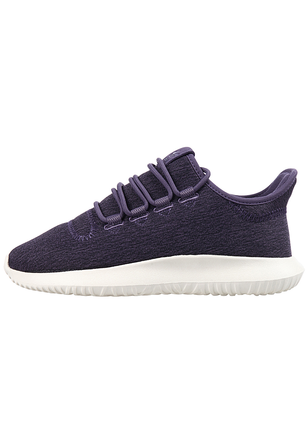 Adidas Originals Tubular Shadow Sneakers (paars)