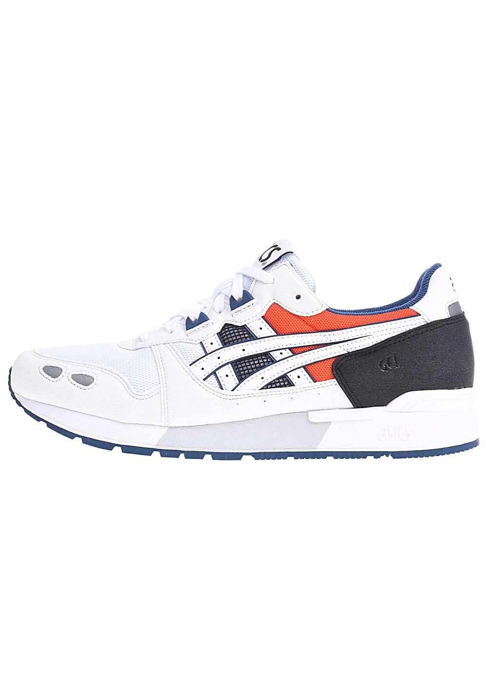 asics sneakers heren wit