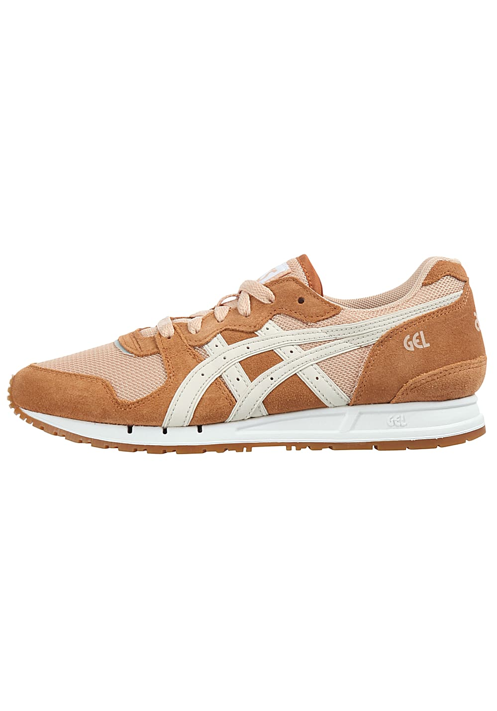 new styles 61cc0 93992 Asics Tiger Gel-Movimentum - Sneakers for Women - Brown