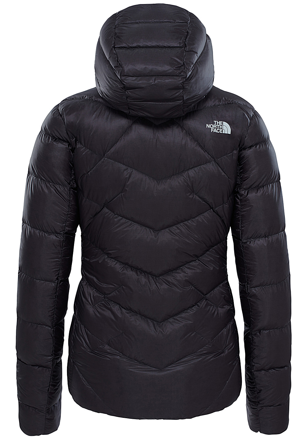 ff69413dd THE NORTH FACE Supercinco Down - Outdoor Jacket for Women - Black ...