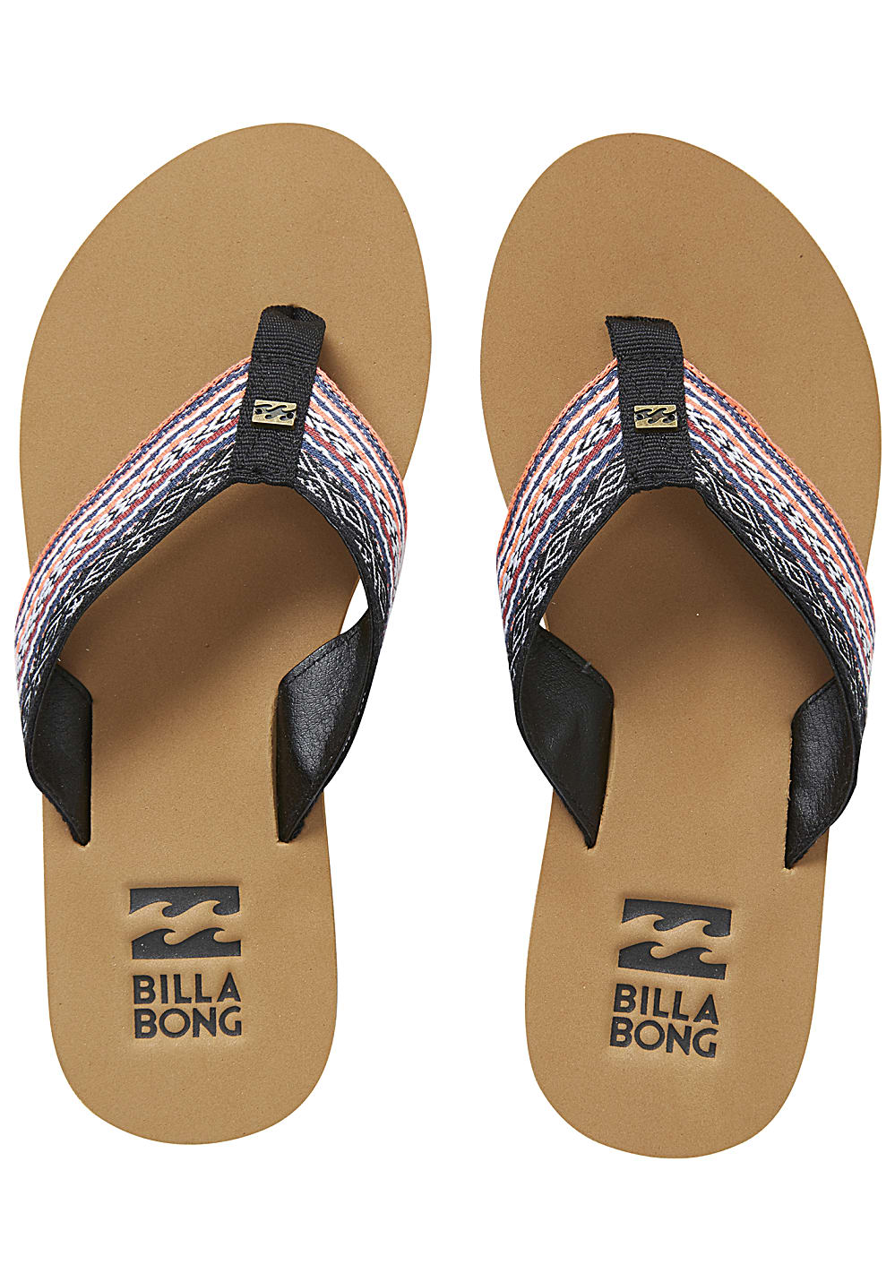 510850bc83fa ... BILLABONG Baja - Sandals for Women - Multicolor. Back to Overview. -40%