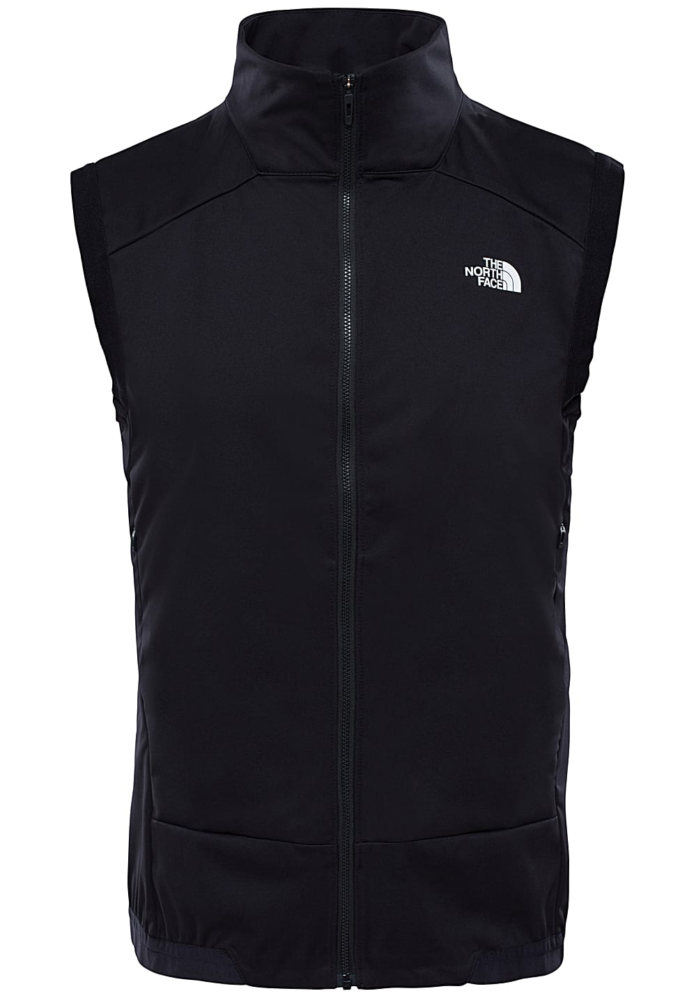 4f3a2027f THE NORTH FACE Aterpea II Softshell - Vest for Men - Black