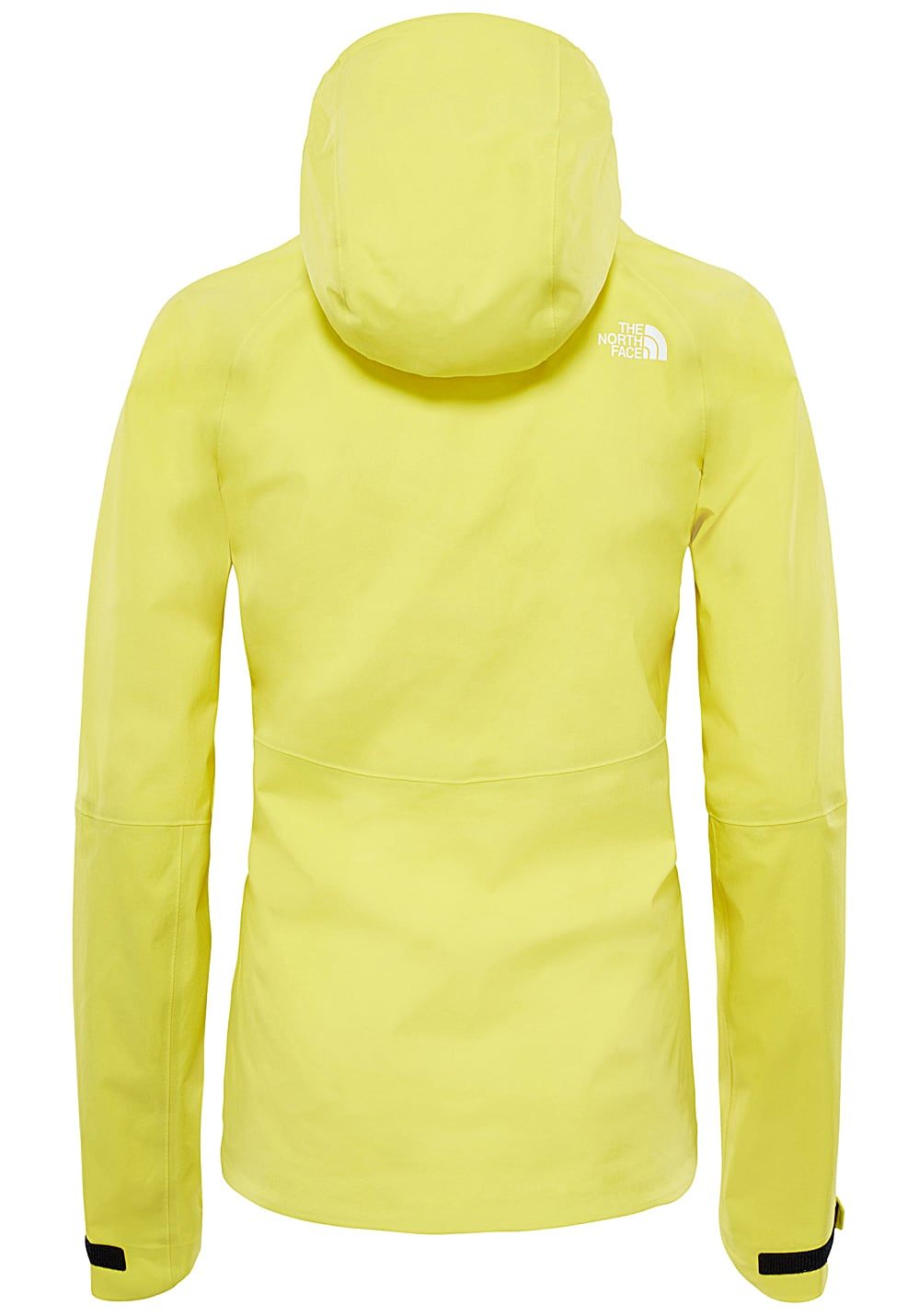 9bf389372 THE NORTH FACE Keiryo Diad II - Outdoor Jacket for Women - Yellow