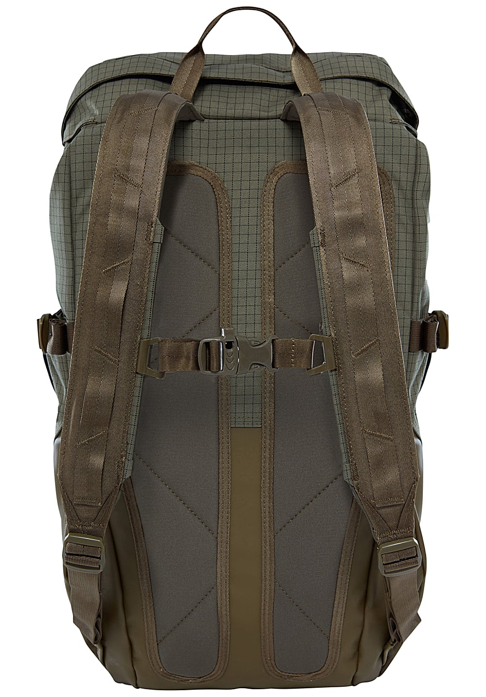 281c753c5 THE NORTH FACE Homestead Roadtripper 30L - Backpack - Green