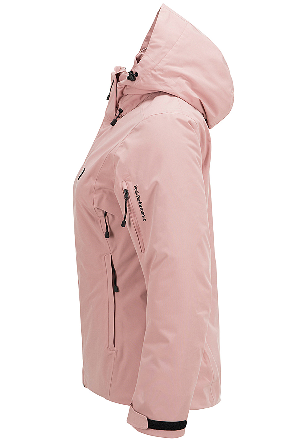 7e64fa8a61 Next. This product is currently out of stock. PEAK PERFORMANCE. Anima -  Outdoor Jacket for Women. €349.95