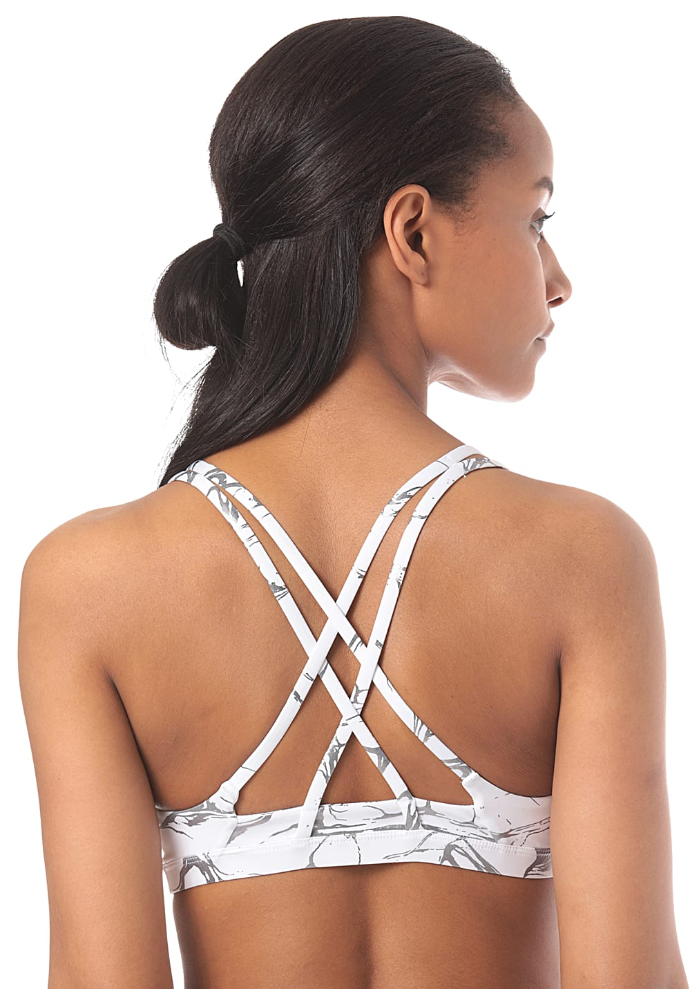 152221e5f2d ... Hurley Quick Dry Max Decay Surf - Bikini Top for Women - White. Back to  Overview. 1; 2. Previous