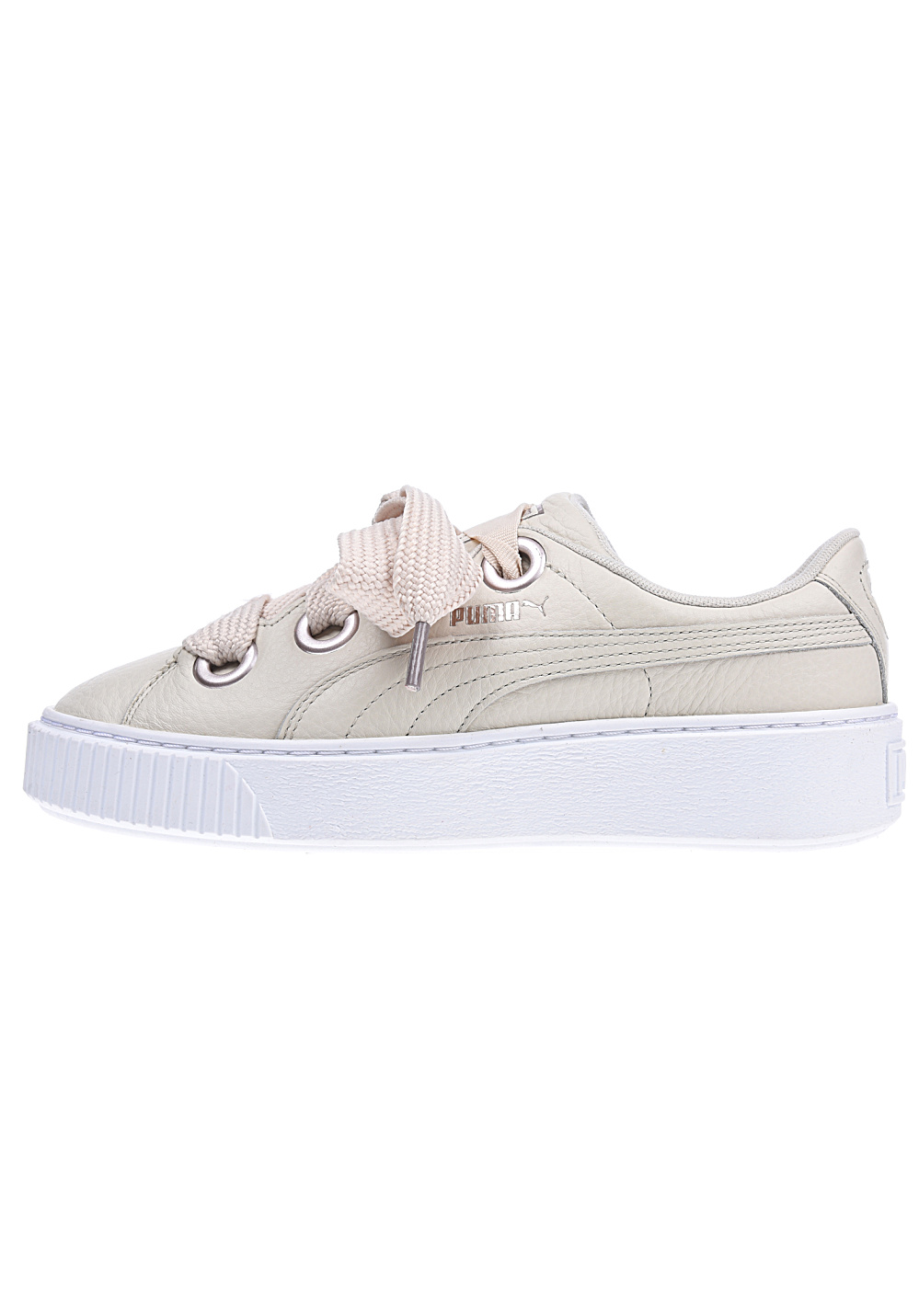 puma basket kiss