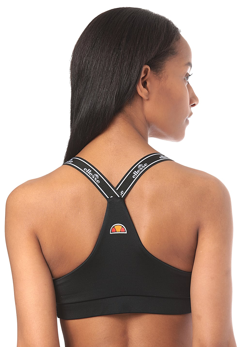 e143d7eb7a ... Sports Bra · ELLESSE Juno - Bra for Women - Black. Back to Overview. 1   2. Previous