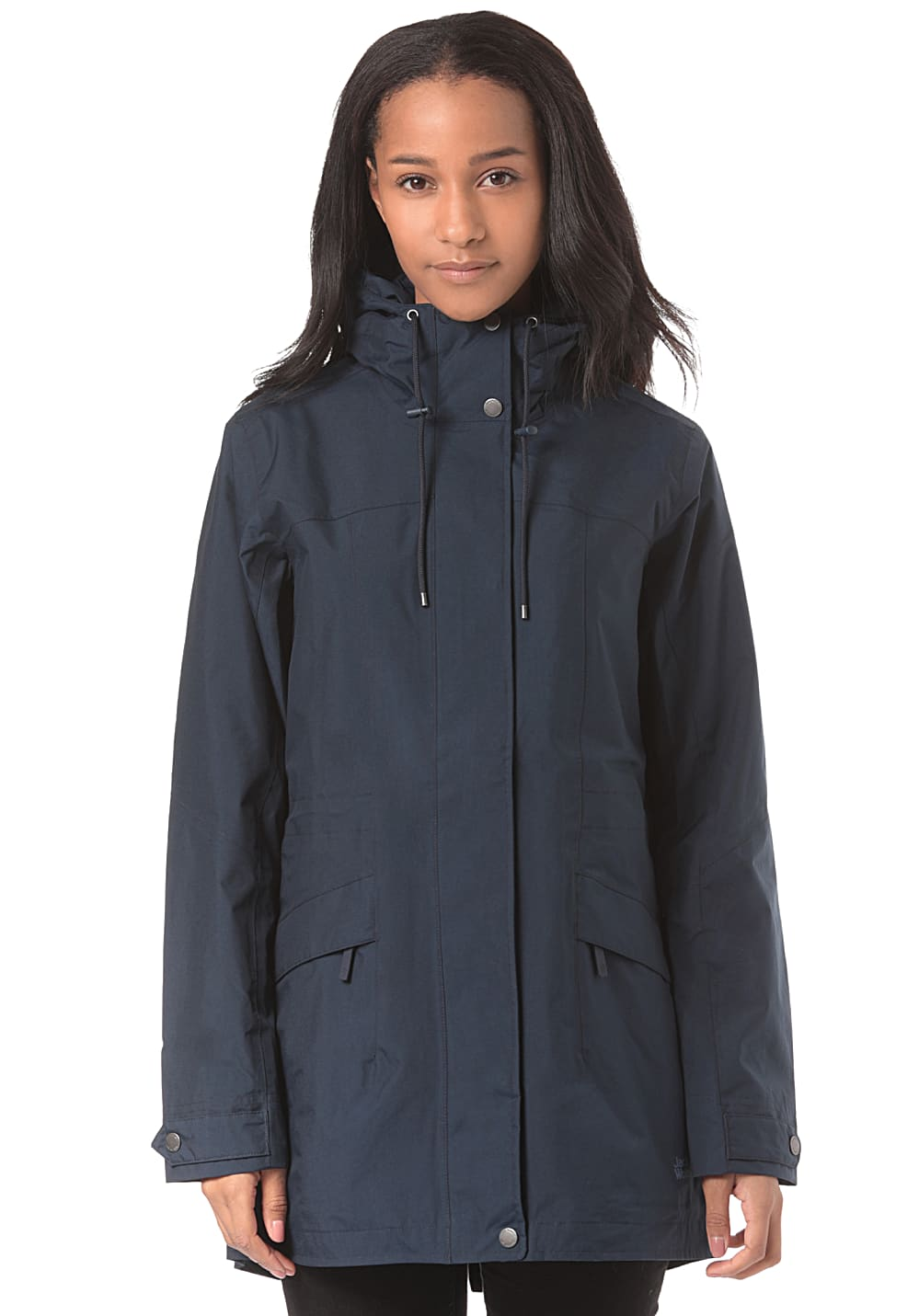 various colors release date arriving Jack Wolfskin Cameia - Outdoor Jacket for Women - Blue