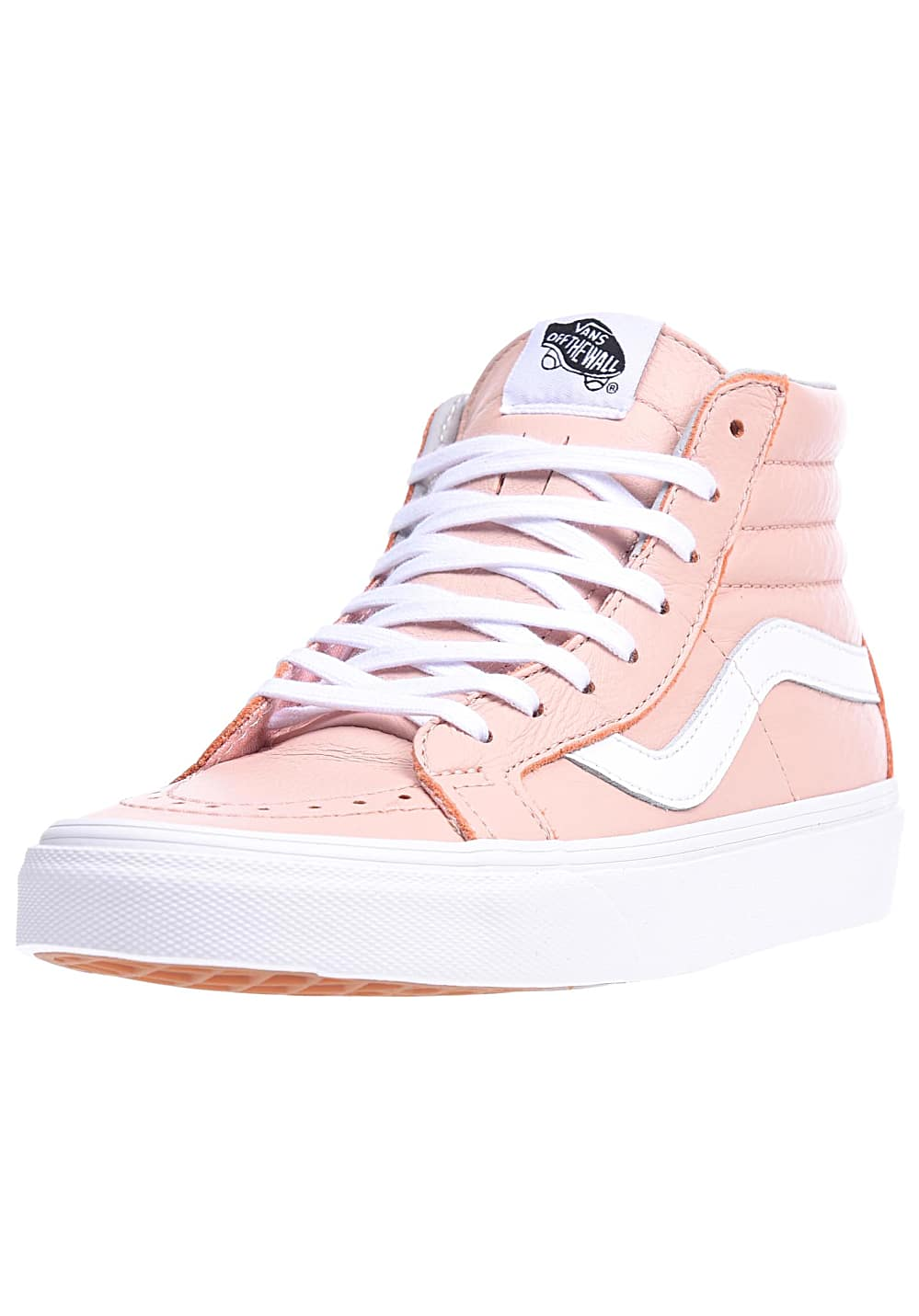 337370cbac Vans Sk8-Hi Reissue - Sneakers for Women - Pink - Planet Sports