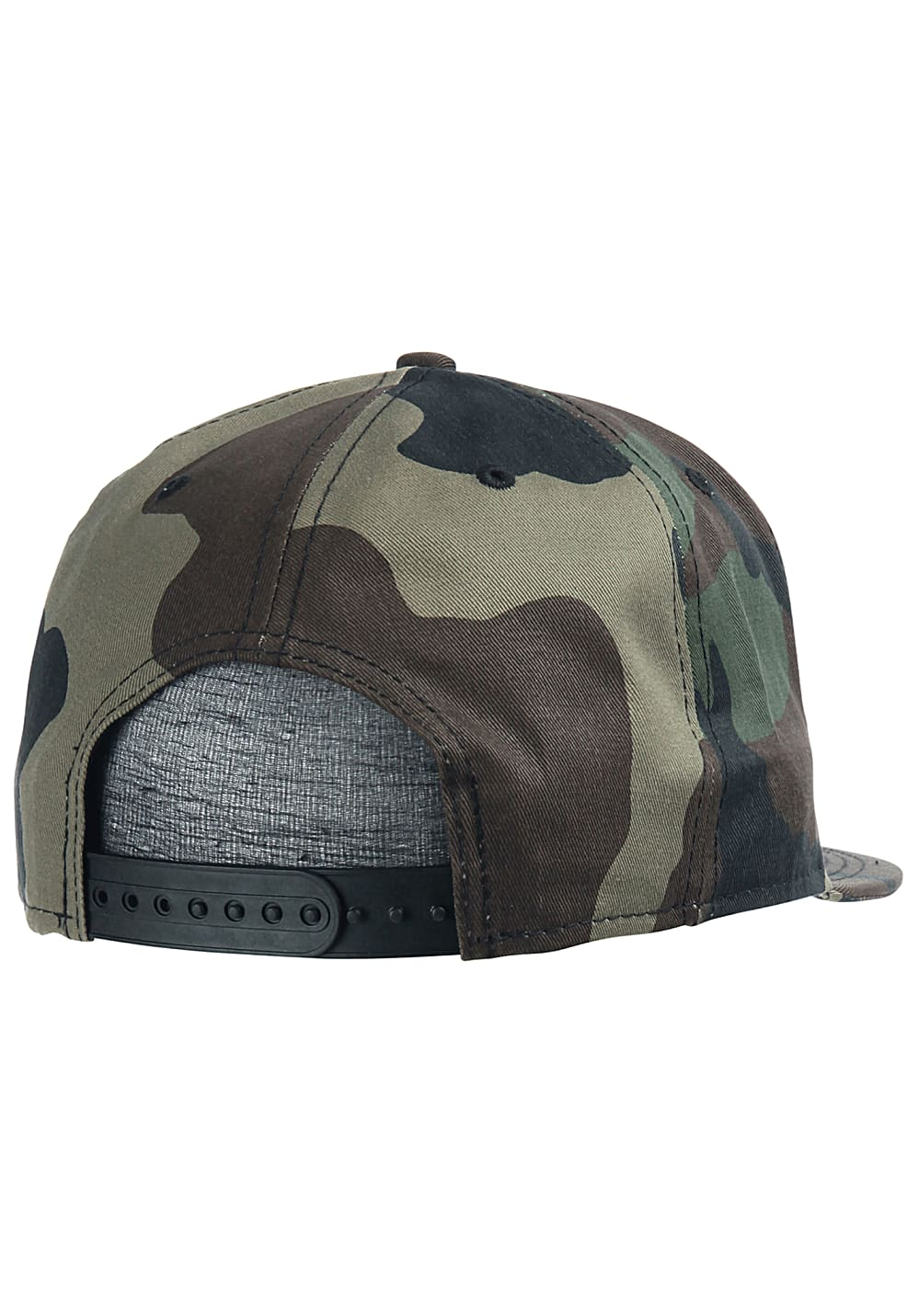 7008c4e0 NEW Era 9Fifty Script Patch - Snapback Cap - Camo - Planet Sports