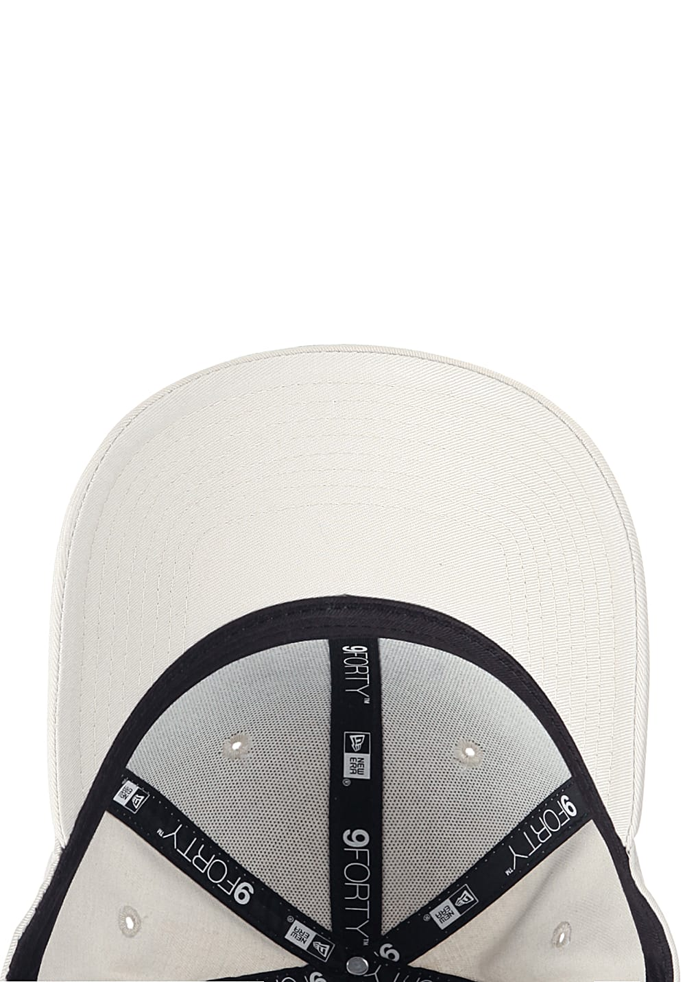 NEW Era 9Forty Script Patch - Gorra - Beige - Planet Sports b7e5e7d1310