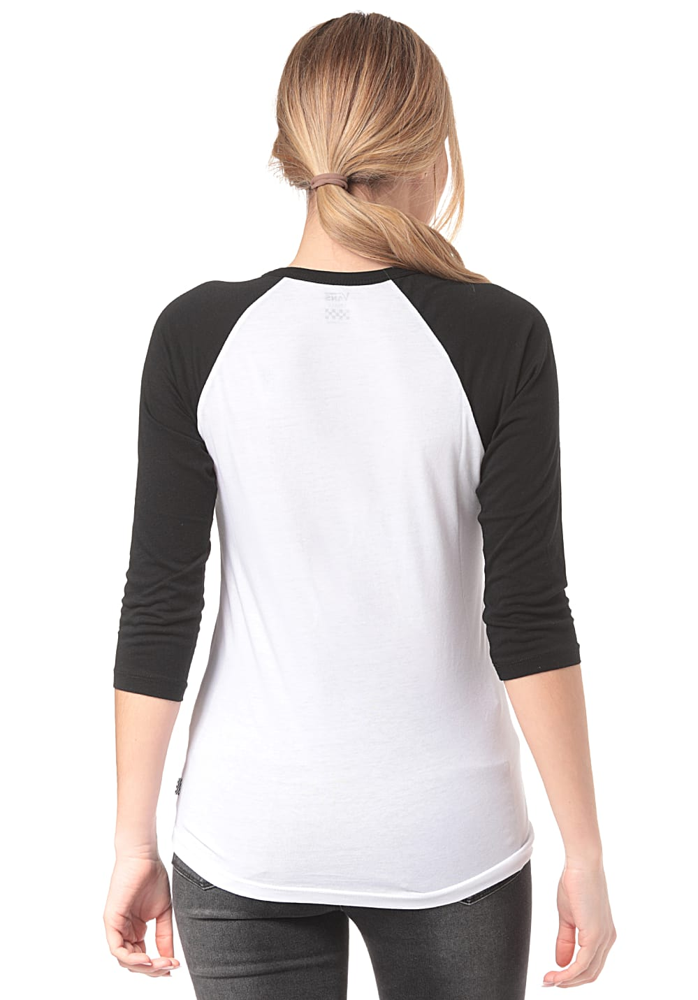 373f94f2d Next. This product is currently out of stock. Vans. Flying V - Long-sleeved  Shirt for Women