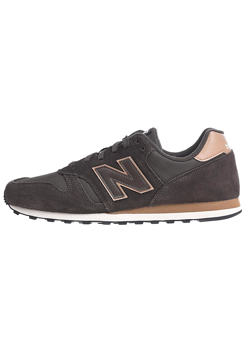 NEW BALANCE ML373 D Baskets pour Homme Marron