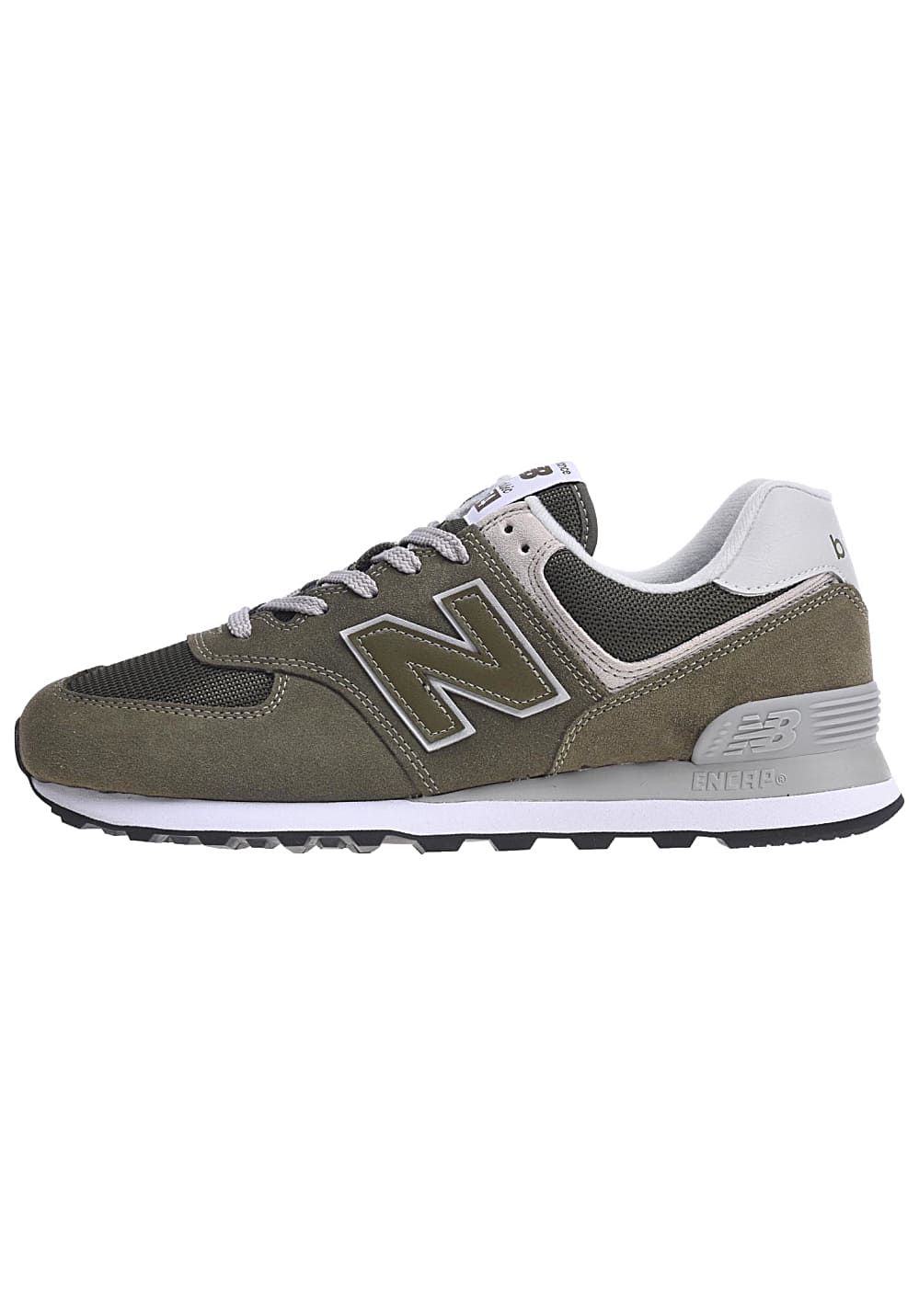 best service 29164 17e24 NEW BALANCE ML574 D - Sneakers for Men - Green