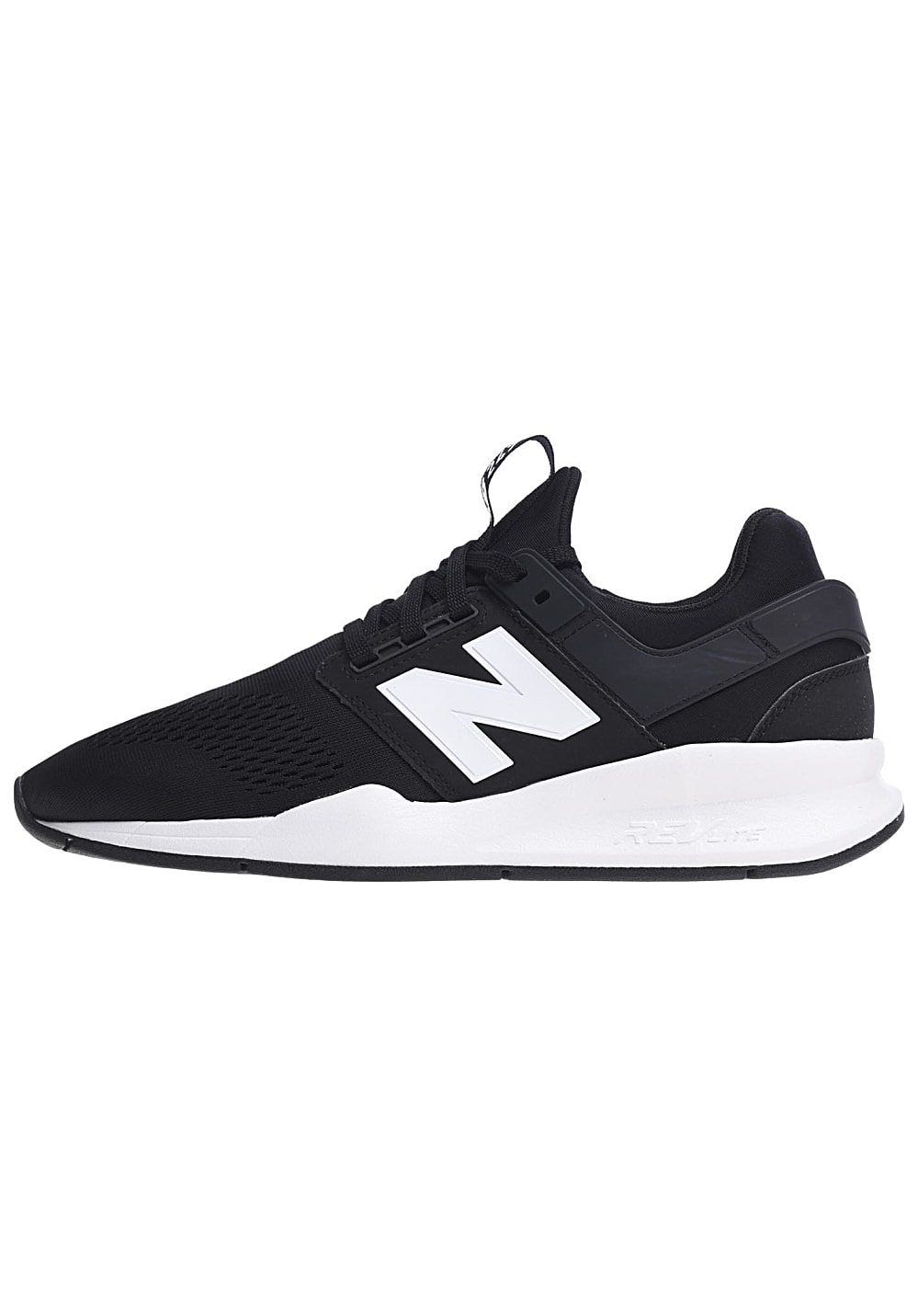 NEW BALANCE MS247 D Sneakers for Men Black Planet Sports