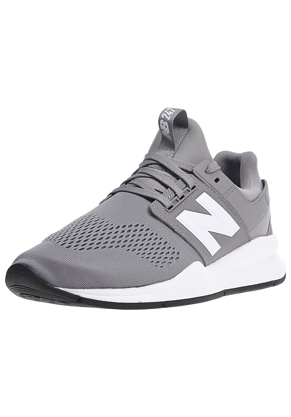 8607b76d NEW BALANCE MS247 D - Sneakers for Men - Grey