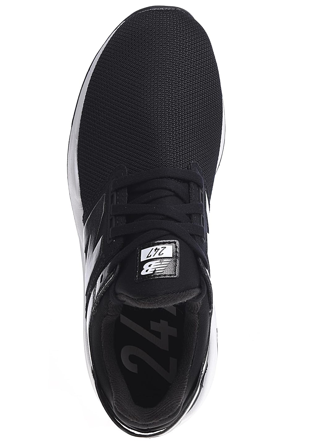 NEW BALANCE WS247 B Sneakers for Women Black