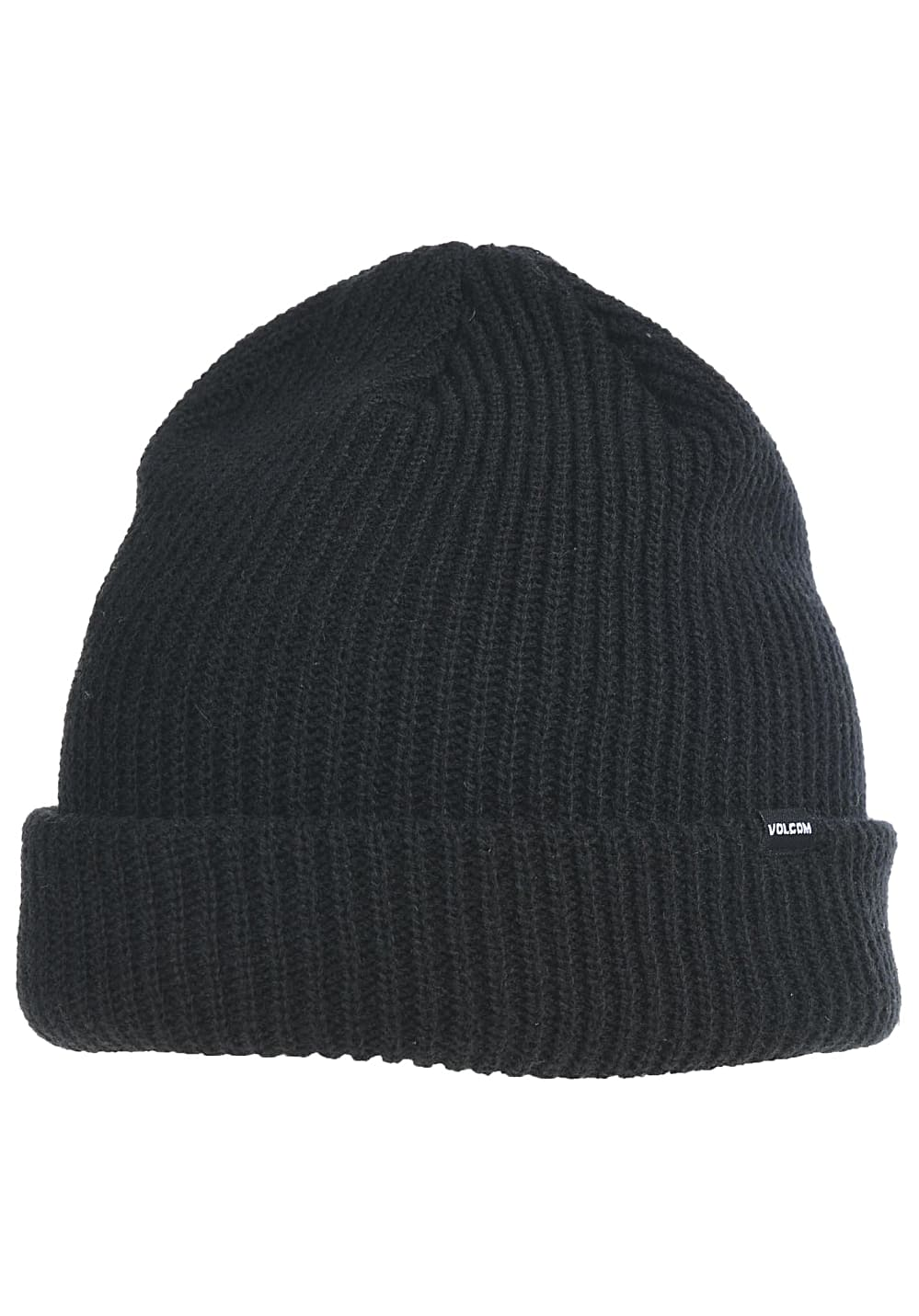 b30f194e434 ... Volcom Sweep Lined - Beanie for Men - Black. Back to Overview. 1  2  3.  Previous