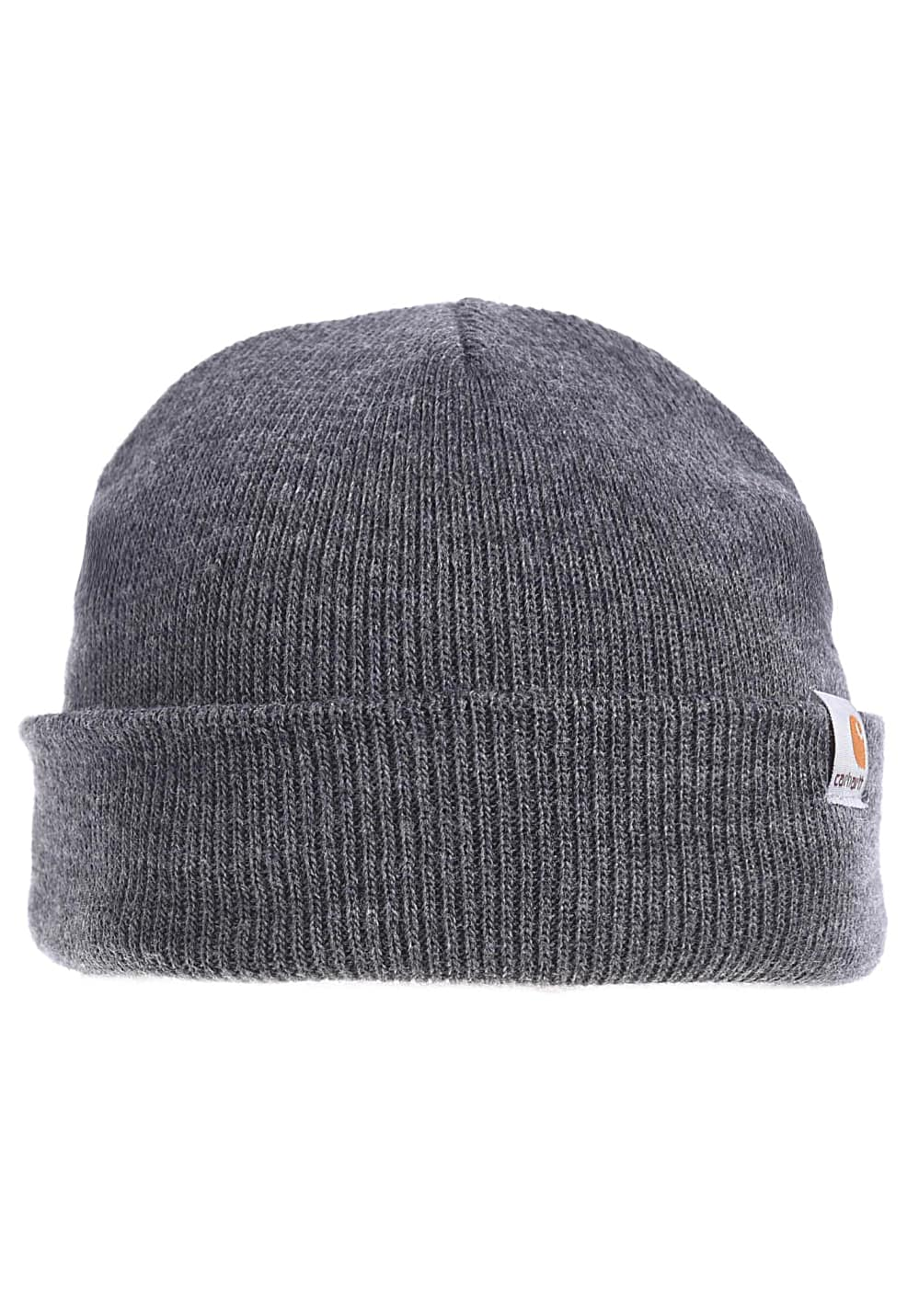 ... carhartt WIP Stratus Low - Beanie - Grey. Back to Overview. 1  2  3.  Previous. Next 03673c2db2f0