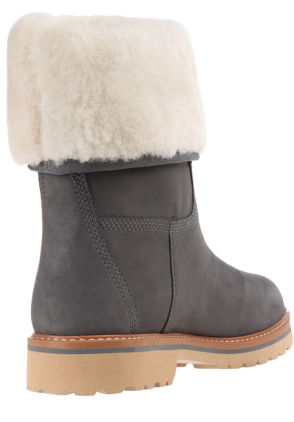 TIMBERLAND Chamonix Valley Boots for Women Grey