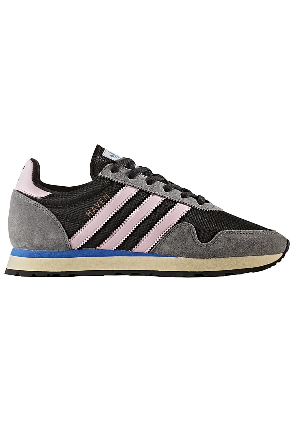 ADIDAS ORIGINALS Haven - Sneakers voor Dames - Zwart