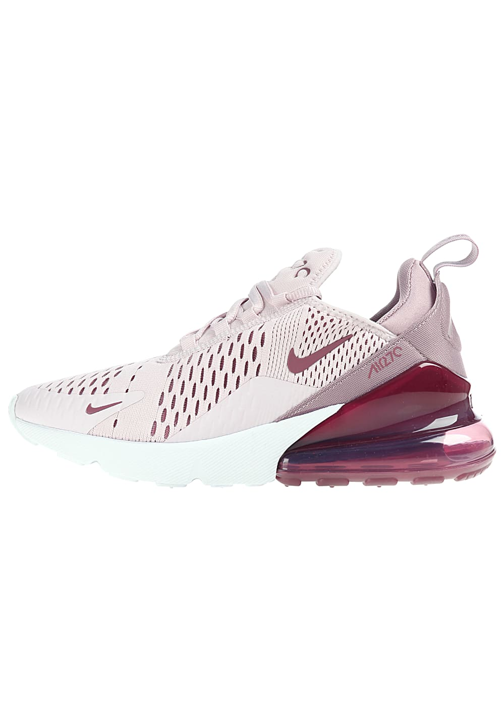 NIKE SPORTSWEAR Air Max 270 Sneakers for Women Pink