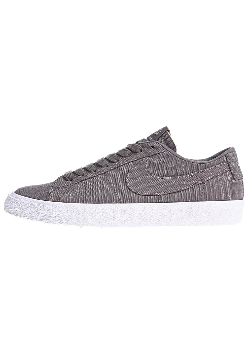 NIKE SB Zoom Blazer Low Canvas Decon Sneakers for Men