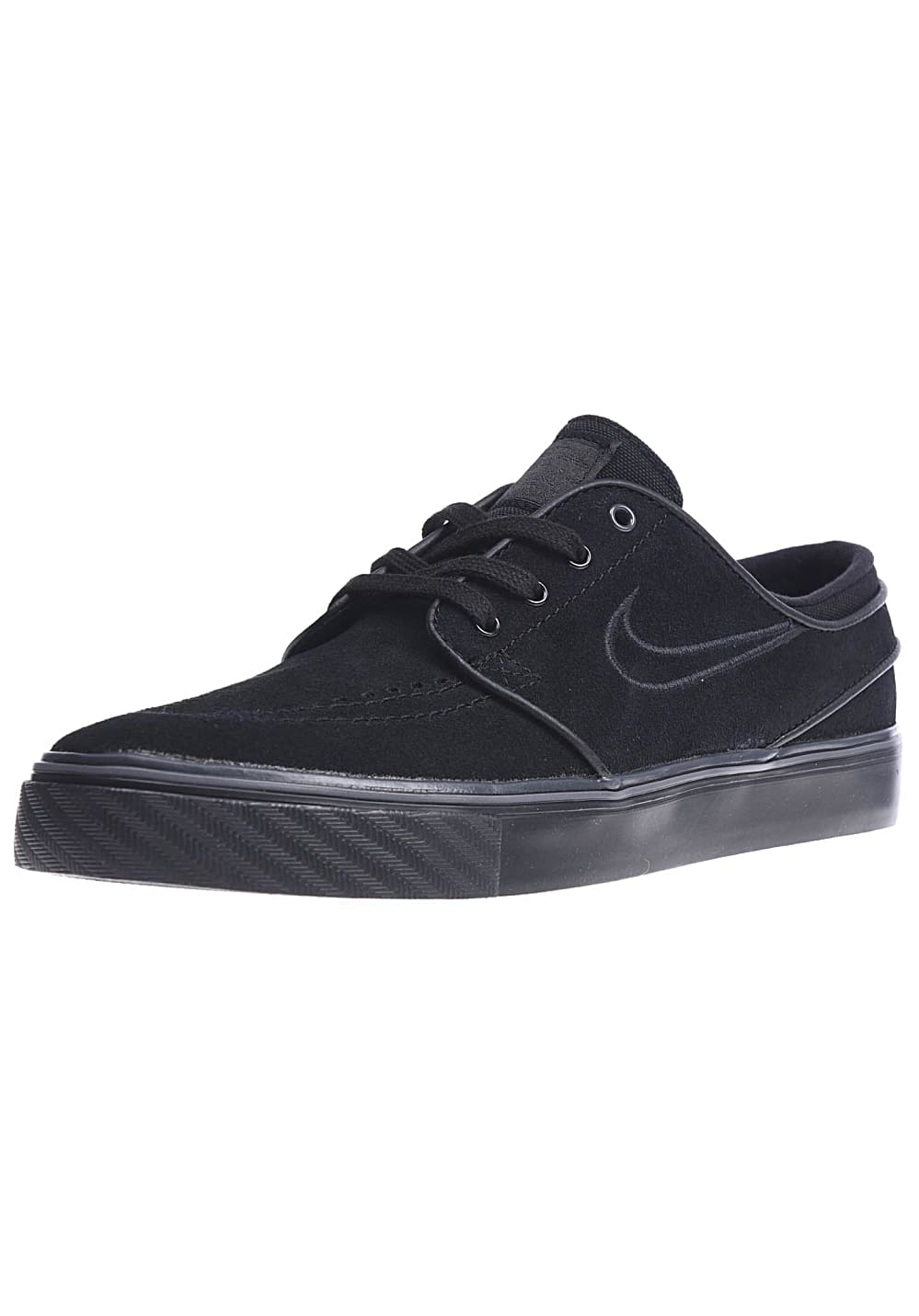 NIKE SB Zoom Janoski - Sneakers for Women - Black - Planet Sports 17ce05ac2