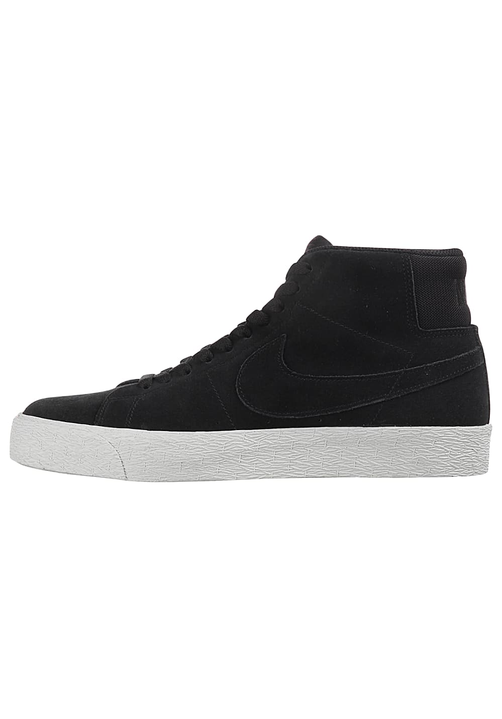 NIKE SB Zoom Blazer Mid Decon Sneakers for Men Black