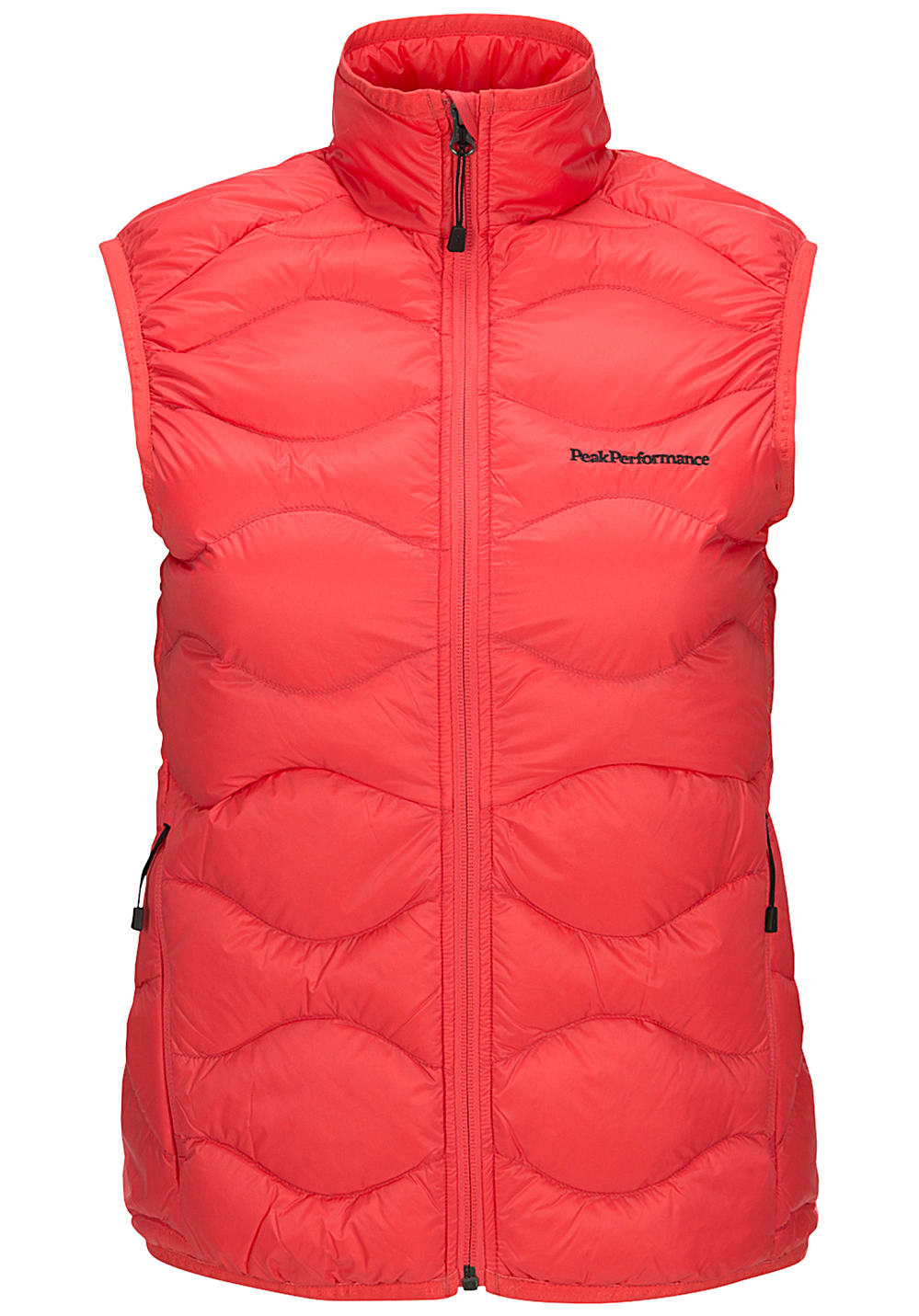 quality design 8d31a a0b13 PEAK PERFORMANCE Helium - Outdoor Jacket for Women - Pink