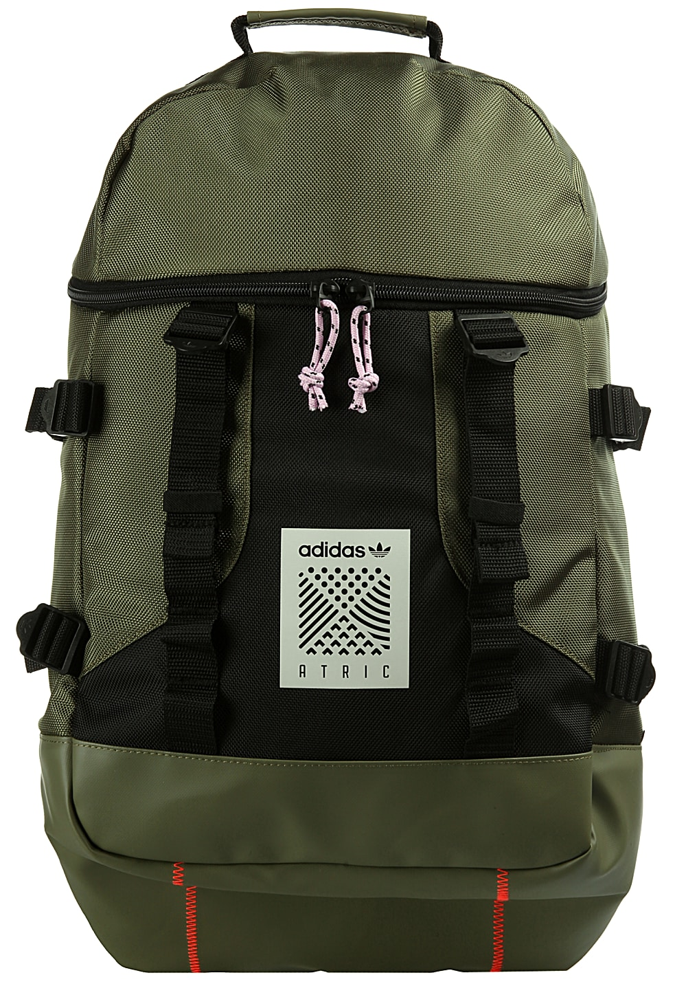 ADIDAS ORIGINALS Backpack L - Backpack - Green - Planet Sports
