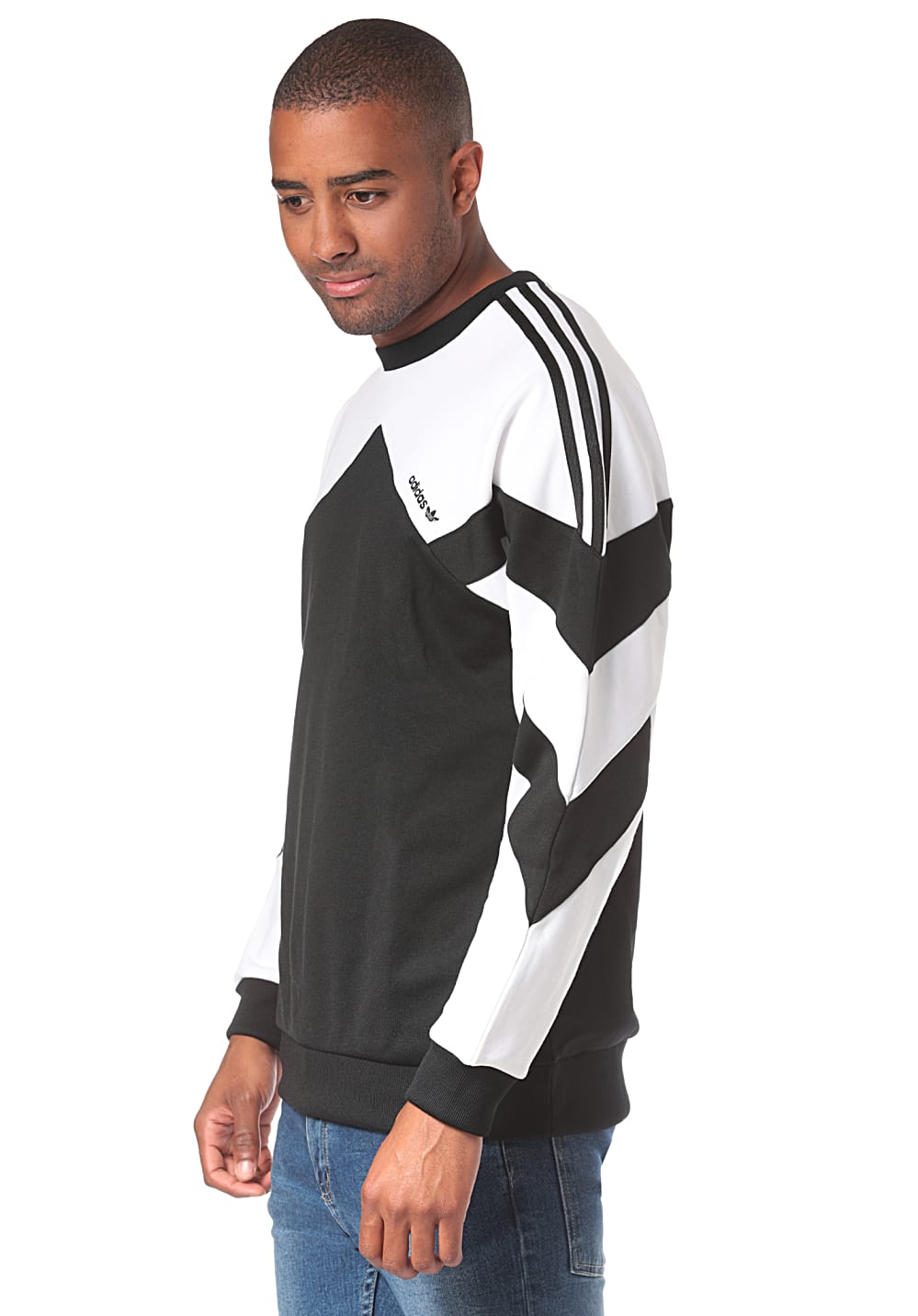 adidas Originals Palmeston Crew Black