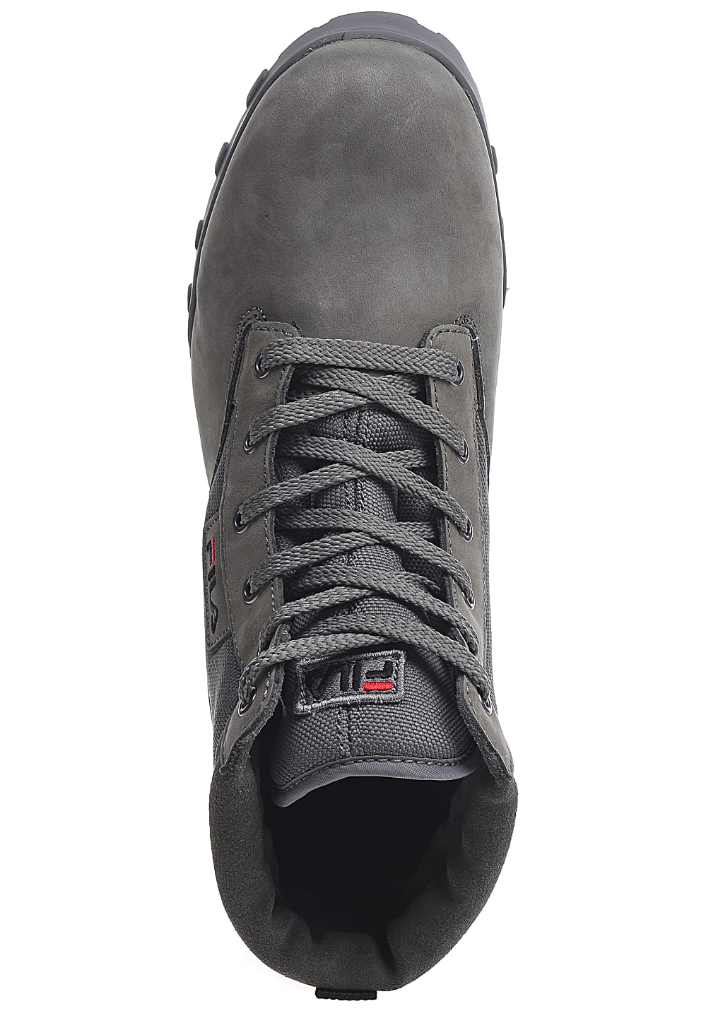 edc3acc3a65 Fila Heritage Grunge MID - Boots for Men - Grey