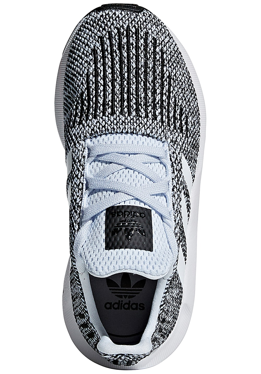 7e57ea83816 ADIDAS ORIGINALS Swift Run - Sneakers - Blauw - Planet Sports