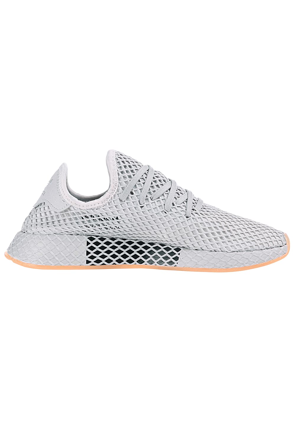 new product 2d0ae 36e3f Next. -20%. ADIDAS ORIGINALS. Deerupt Runner - Baskets pour Homme. Prix  normal ...