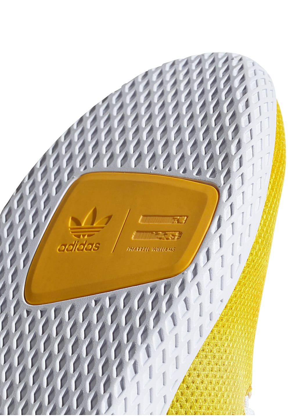 795140e4750 Next. This product is currently out of stock. ADIDAS ORIGINALS. Pharrell  Williams Hu Holi Tennis Hu - Sneakers ...