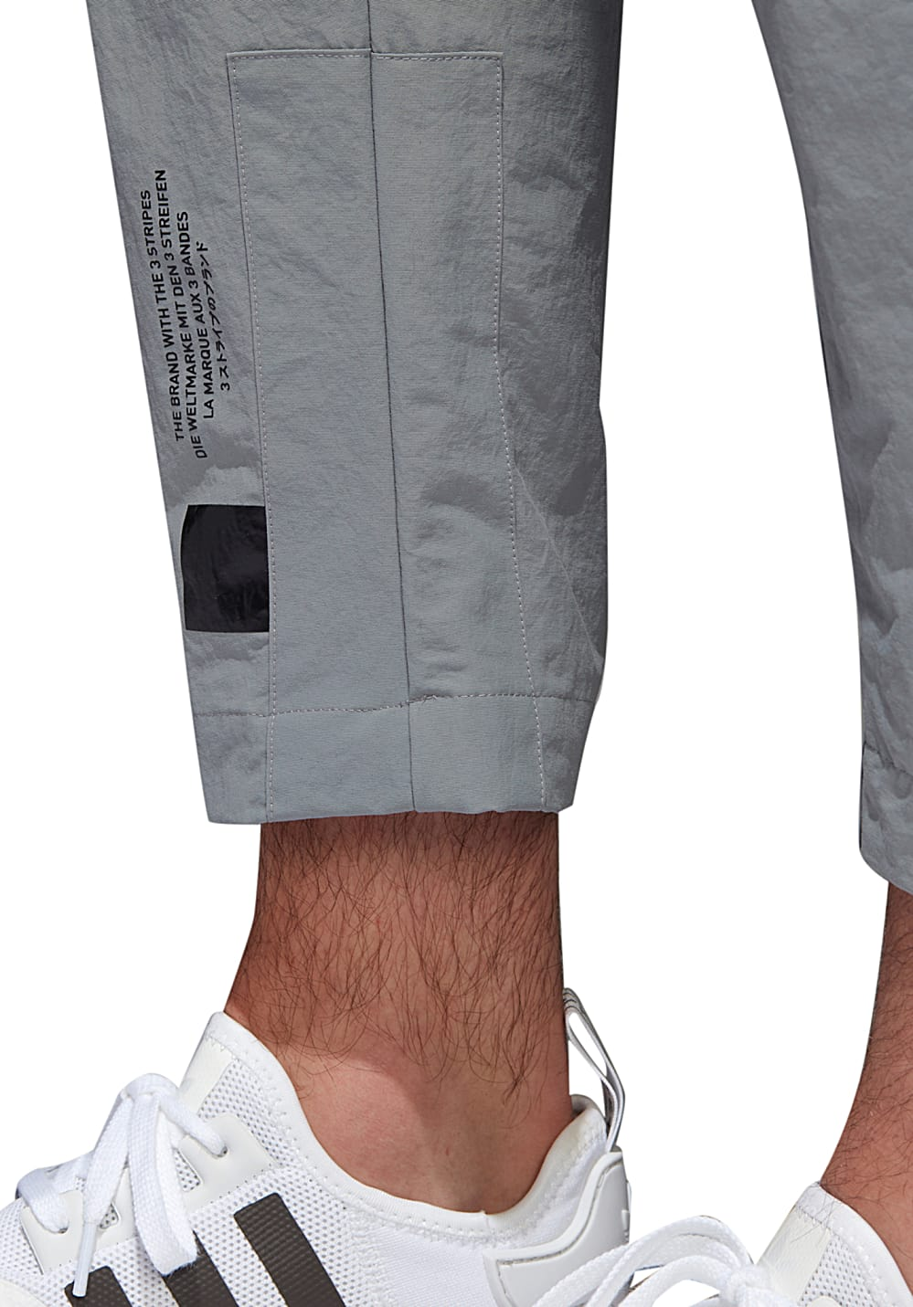b2dfbbf4e766ac Next. This product is currently out of stock. ADIDAS ORIGINALS. Nmd Track -  Trackpants ...
