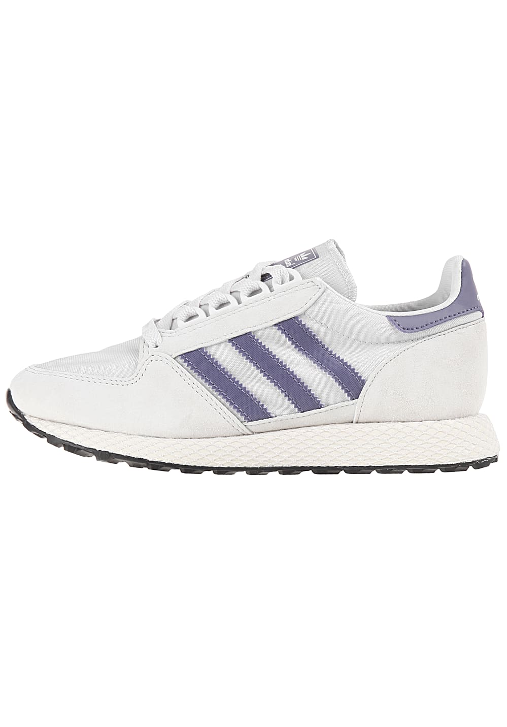 the latest dc436 72cdb ADIDAS ORIGINALS Forest Grove - Sneaker per Donna - Beige - Planet Sports
